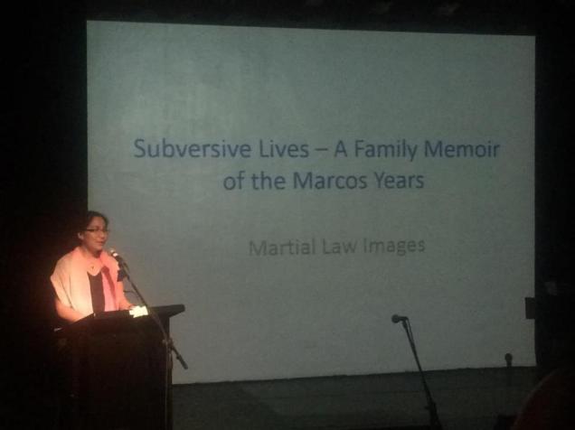 Pagpupugay sa mga Bayani ng Martial Law